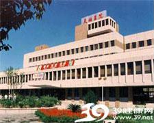 首都医科大学附属北京天坛医院logo