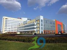 北京同仁医院南院logo