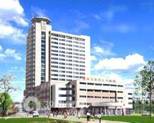 徐州市中心医院logo