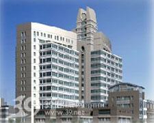 杭州市萧山区第一人民医院logo