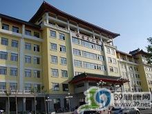 哈尔滨医科大学附属第二医院logo