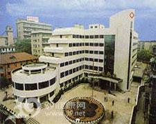 湖北省中医院花园山院区logo