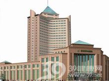 武汉市中心医院logo