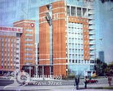 湖南省妇幼保健院logo