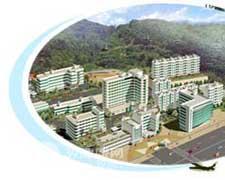 绵阳市第三人民医院logo