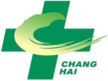 上海市中医医院logo