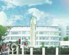 上海市松江区中心医院logo