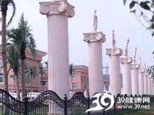 西安高新医院logo