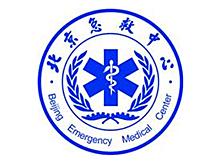 北京市急救中心logo