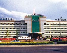 北京市海淀区四季青医院logo