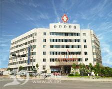 东莞市第六人民医院logo