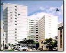 徐州市财贸职工医院logo
