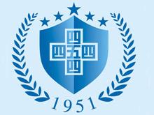 中国人民解放军第四五四医院logo