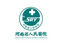 河南省人民医院logo