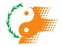 山东中医药大学附属医院 logo