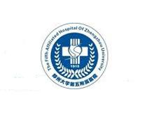 郑州大学附属第五医院logo
