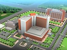 北京清华医院logo