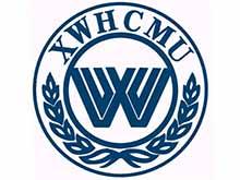 首都医科大学附属宣武医院logo