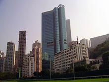香港養和医院logo