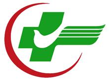 广东省中医院二沙岛分院logo