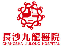 长沙九龙医院妇科logo