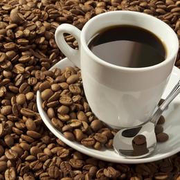 """食话实说第92期:喝咖啡真的可以""""抗疲劳""""吗?"""