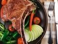 茴香牛肉块健胃润肺
