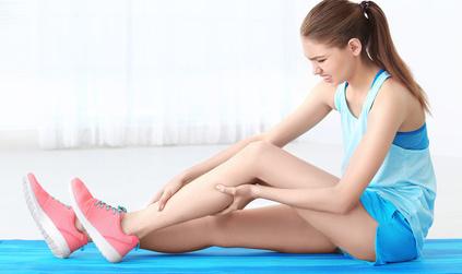 三向瘦腿瑜伽打造完美瘦腿(照片)