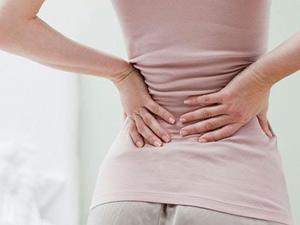 经常腰痛小心附件炎作祟