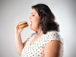 研究发现肥胖影响乳癌治疗
