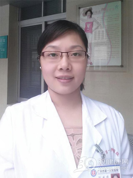 陈明娟医生