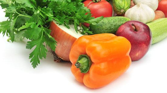 五类食物防治嘴唇干裂