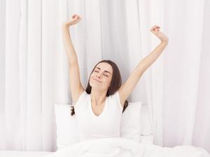 多做扭腰运动可保护卵巢