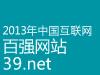 2013中国互联网百强