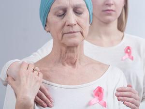 """你是否""""误解""""了乳腺癌?"""