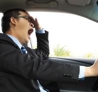 不少人明知身体不适仍然驾车