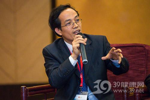 广西医科大学人文管理学院院长王前强