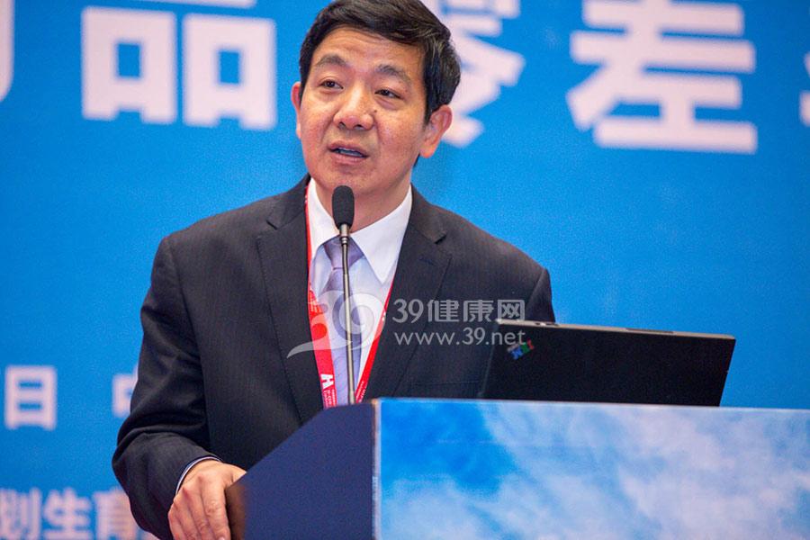 首都医科大学附属北京朝阳医院执行院长陈勇
