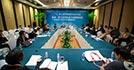 圆桌会议:建立谈判机制 共促健康发展