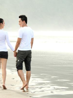 解读夫妻相处之道:尊重和感恩