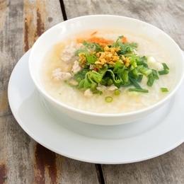 第91期:喝粥真的能养胃吗?