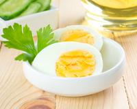 专家详解黄瓜鸡蛋减肥法