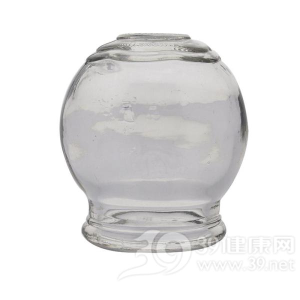 玻璃拔火罐