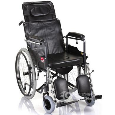 手动轮椅车(鱼跃)
