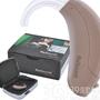 耳背式助听器