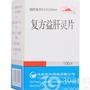 复方益肝灵片(金焦)