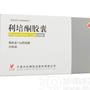 利培酮胶囊(大红鹰药业)