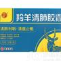 羚羊清肺胶囊(桂龙药业)