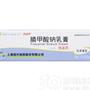 膦甲酸钠乳膏(扶适灵)