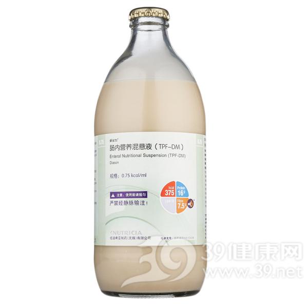 肠内营养混悬液(TPF-DM)